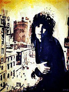 Patti Smith, NYC