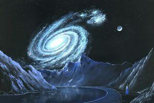 Rise of Galaxy-2