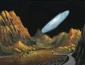 Rise of Galaxy-1
