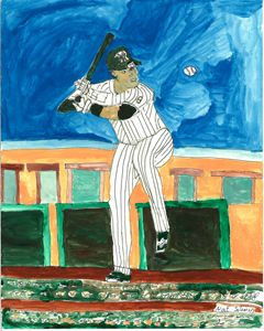 Aaron Judge: Yankee Superstar