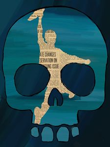 Skulls to Broadway Newsies