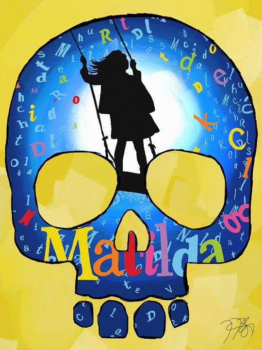 Skulls To Broadway Matilda - Just The Mix by James