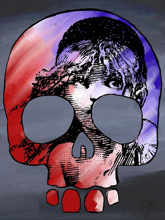 Skulls To Broadway Les Miserables - Just The Mix by James