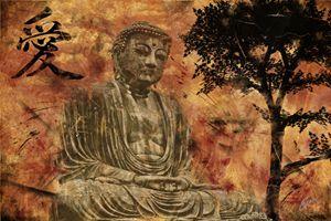 Buddha of Love