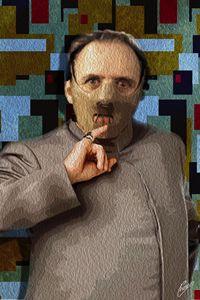 Dr. Evil Hannibal Lector