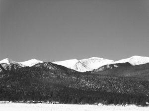 God's Mountains