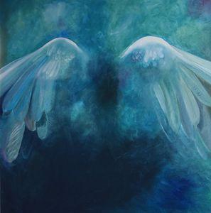 Aqua Wings