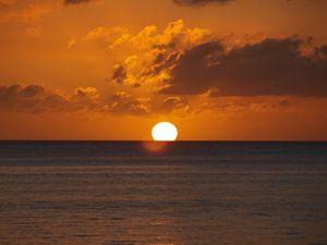 Negril Sunset 2
