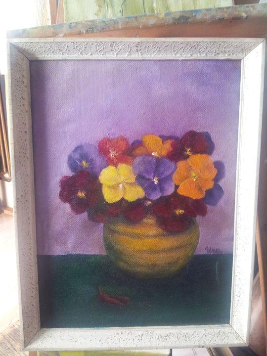Flowers - De Ura