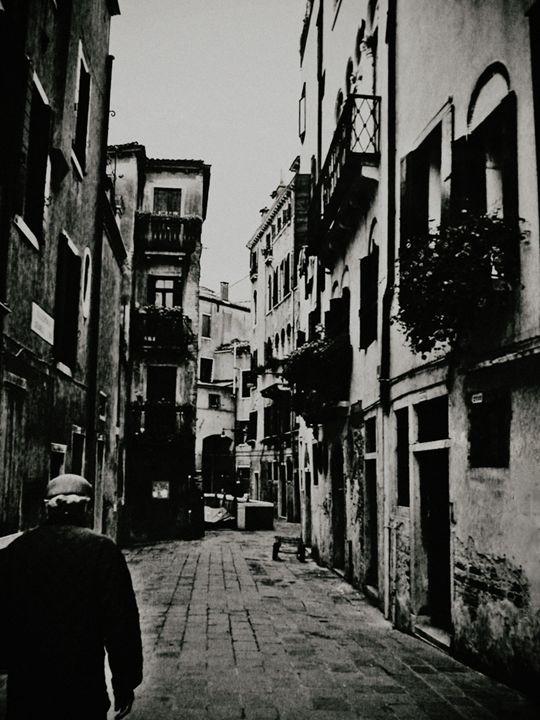 Street - Gojani Anton