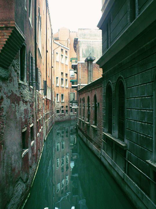 reflections - Gojani Anton