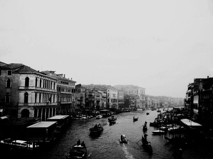 Venice 1 - Gojani Anton