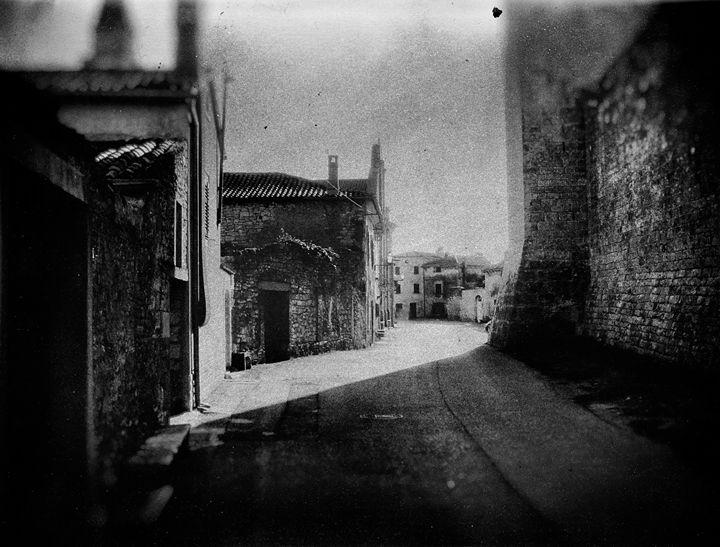 village - Gojani Anton