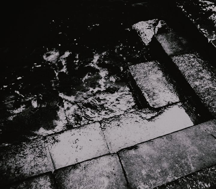 stairs - Gojani Anton