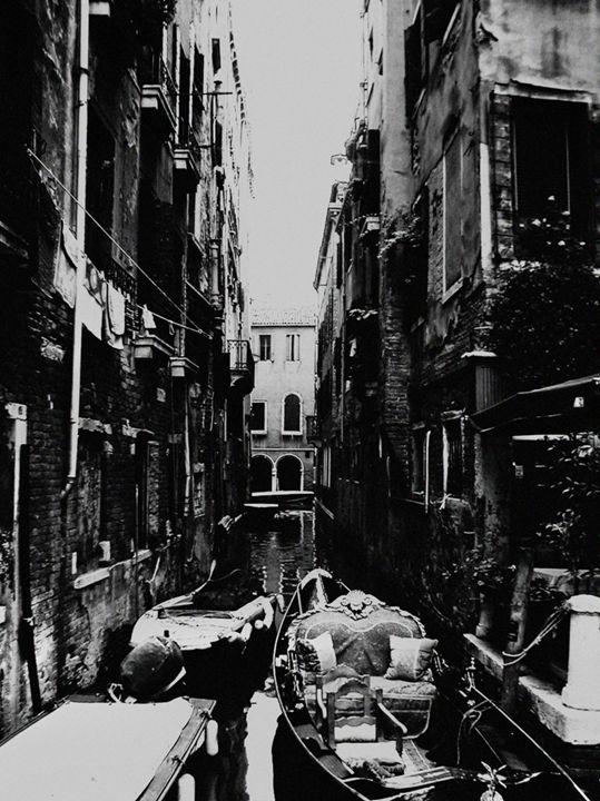 Venice 4 - Gojani Anton