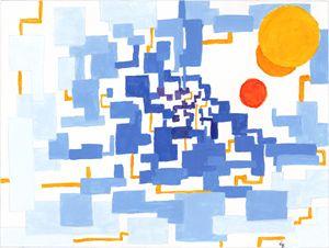 Polygonal Depth