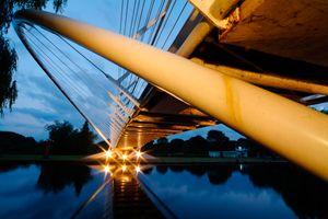 Butterfly Bridge