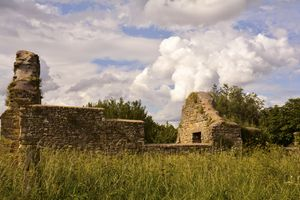 A Ruin in the Counry