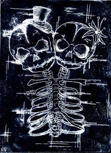 Dead Gemini (Edit)