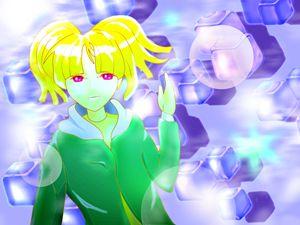anime girlds 10018