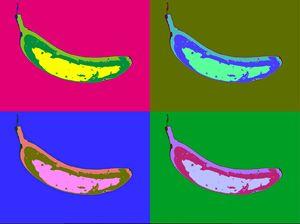 Andy's Bananas