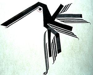 Stick Bird - Christian Weykamp