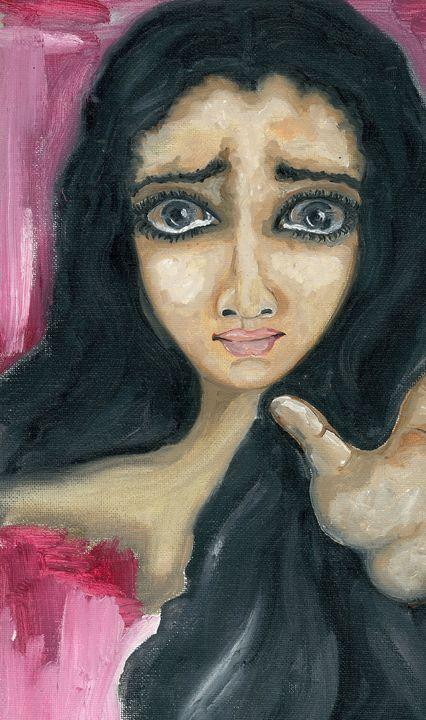 Cry for help - Kriyaarts