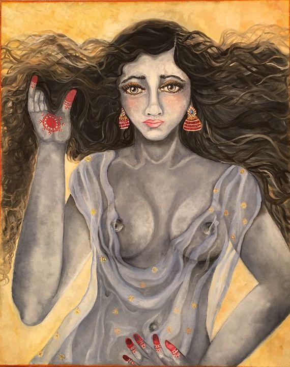 Allure - Kriyaarts