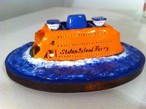 Staten Island ferry - juanalvarado49