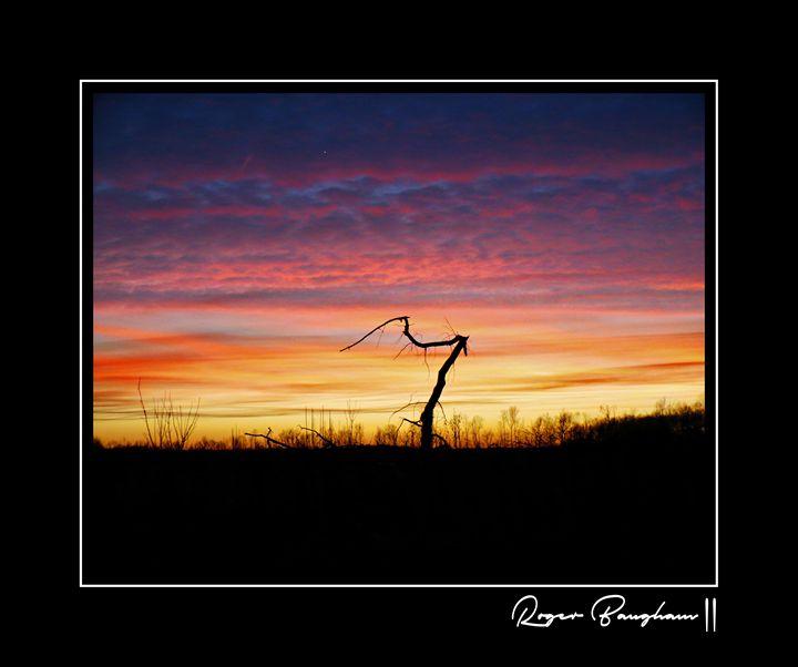 BEAUTIFUL SUNSET - ARTOGRAPHY