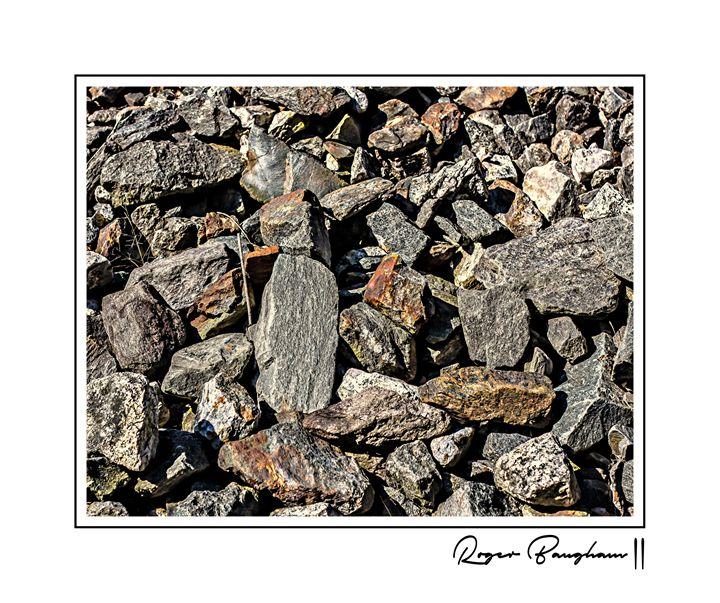 THE ROCKS - ARTOGRAPHY
