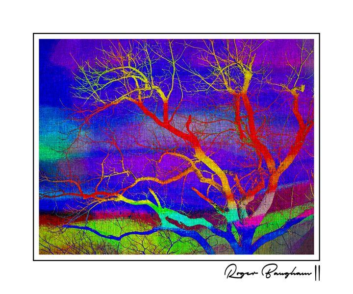 NEON TREE - 2 - ARTOGRAPHY