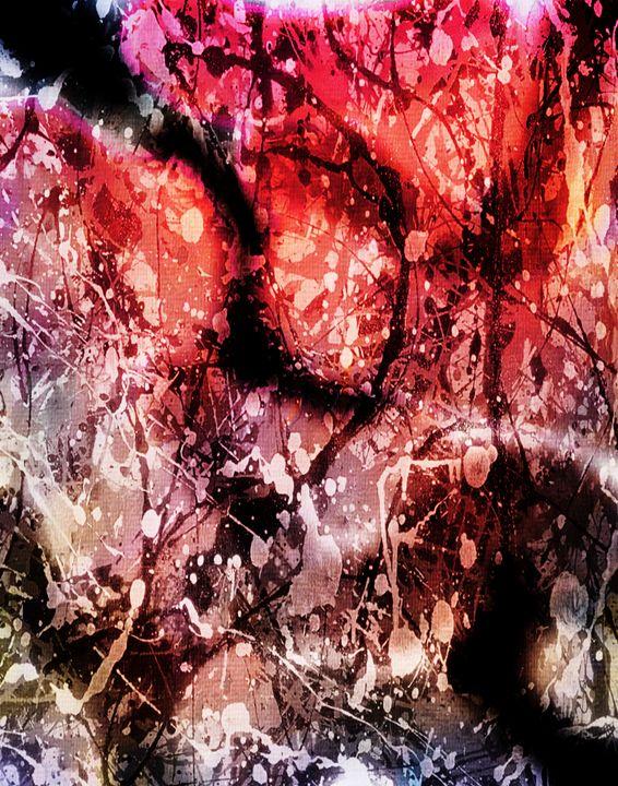 GRAFFITI SPRAY - 2 - ARTOGRAPHY