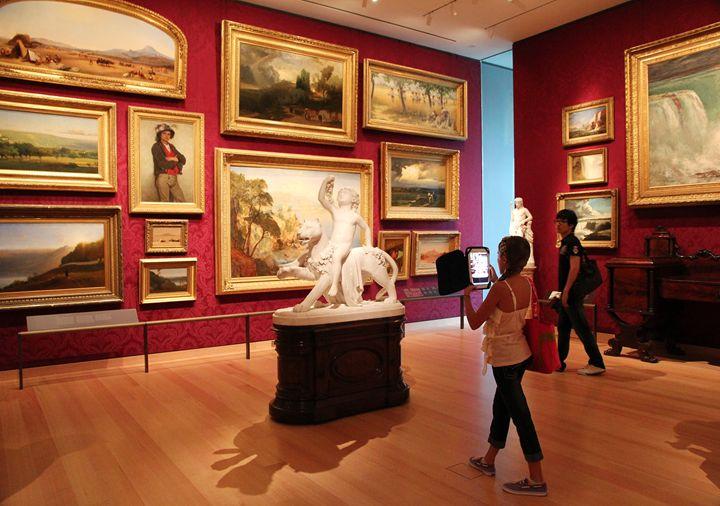 Museum of Fine Arts, Boston, MA.USA - Valentina Averina