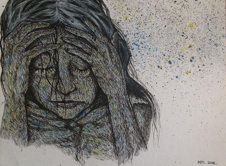 Despair - Visual xpressns