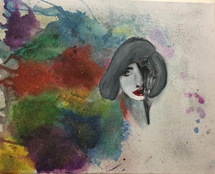 Coralized - Aleena  John