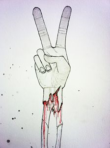 Fuck Peace