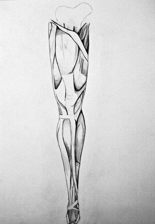 RAW Ballet - RAWART