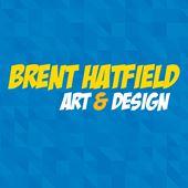 Brent Hatfield Art & Design