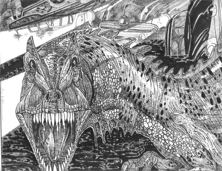 Illustration. - Marcelo Suárez