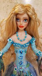 Fashion Art Dolls