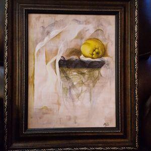 Mystical Lemon
