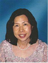 Kazuko Newman