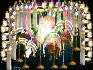 Revelation The Throne