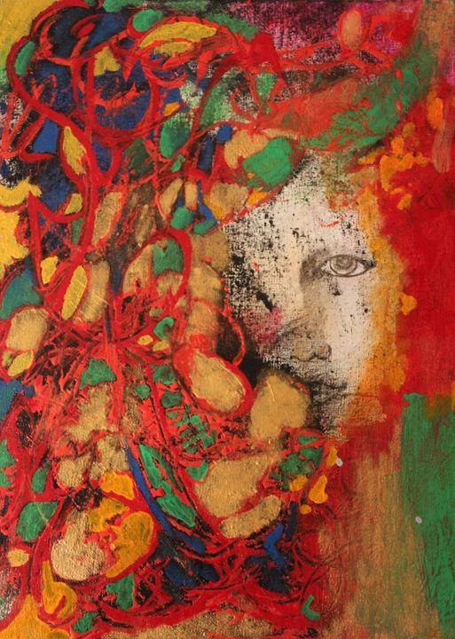 Between two - Art&Gallery