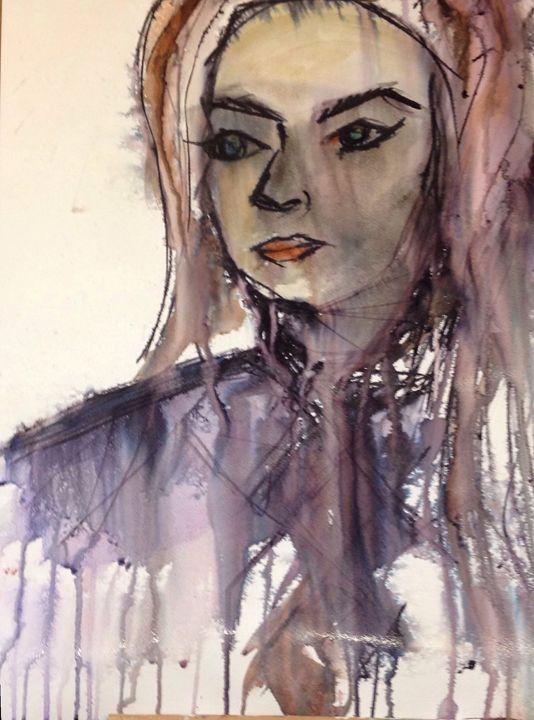The Queen of the Meadows - Mehul Rai