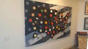 Record Map