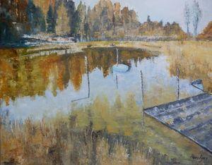 Rosia lake