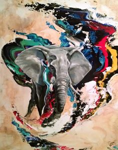 Elephant Rush