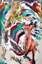 Luke Graves Art